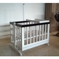 Indonesia furniture manufacturer and wholesaler Adjustable Baby Box