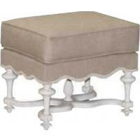 Indonesia furniture manufacturer and wholesaler Chetau Linen Small Stool