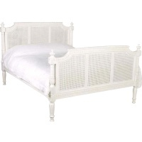 Indonesia furniture manufacturer and wholesaler Chetau Rattan Bed