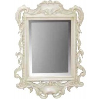 Indonesia furniture manufacturer and wholesaler Chetau Small French Mirror