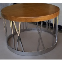 Indonesia furniture manufacturer and wholesaler Clock Table