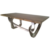 Indonesia furniture manufacturer and wholesaler Dining Table 210