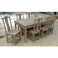 Indonesia furniture manufacturer and wholesaler Dining Table Set