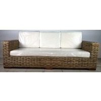 Indonesia furniture manufacturer and wholesaler Kenary Sofa 3 Seater