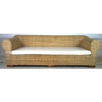Indonesia furniture manufacturer and wholesaler Taba Sofa 3 Seater