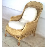 Indonesia furniture manufacturer and wholesaler Emperor Lounge Chair