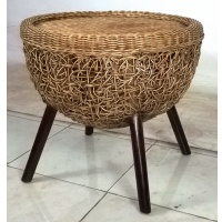 Indonesia furniture manufacturer and wholesaler Stress Side Table