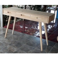 Indonesia furniture manufacturer and wholesaler Retro Console Table