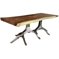 Indonesia furniture manufacturer and wholesaler Root Table