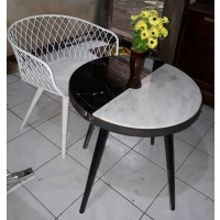 Indonesia furniture manufacturer and wholesaler Round Table 60