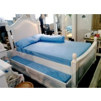 Indonesia furniture manufacturer and wholesaler Sleigh Bed