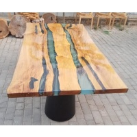 Indonesia furniture manufacturer and wholesaler Wiver Tong Dining Table