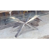 Indonesia furniture manufacturer and wholesaler XXX Table Glass