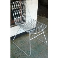 Indonesia furniture manufacturer and wholesaler Zigzag chair